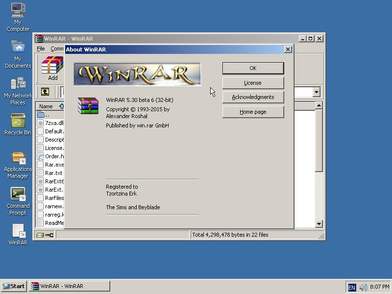 Free download winrar 32 bit 64 bit for winxp win7 youtube.